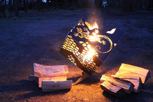 Feuerwürfel_Gecko_Salamander